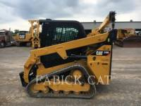CATERPILLAR CARREGADEIRAS TODO TERRENO 249D equipment  photo 5