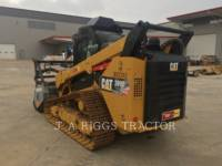 CATERPILLAR SKID STEER LOADERS 299DX ALM equipment  photo 4