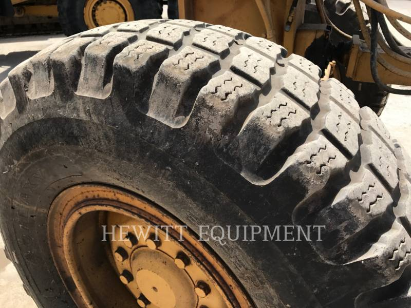 CATERPILLAR MOTOR GRADERS 160HNA equipment  photo 10