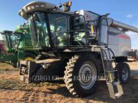 Equipment photo GLEANER R75 COMBINADOS 1