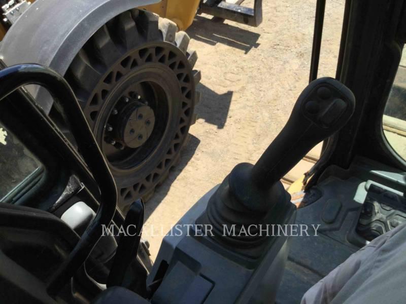 CATERPILLAR TRACK EXCAVATORS 314ELCR equipment  photo 21