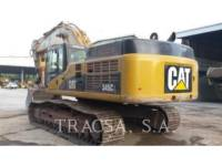 CATERPILLAR PELLES SUR CHAINES 345C equipment  photo 3