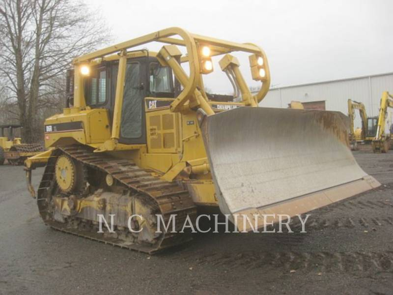 CATERPILLAR KETTENDOZER D6RIIIXLVP equipment  photo 2