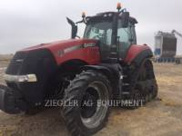 Equipment photo CASE/NEW HOLLAND MAGNUM-380 С/Х ТРАКТОРЫ 1