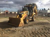 CATERPILLAR BACKHOE LOADERS 420FST equipment  photo 6