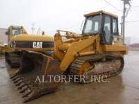 CATERPILLAR 履帯式ローダ 963C equipment  photo 1