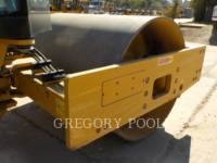 CATERPILLAR COMPACTADORES DE SUELOS CS66B equipment  photo 18