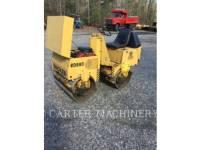 Equipment photo WACKER CORPORATION ROLLER COMPACTORS 1