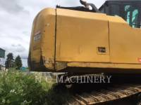 CATERPILLAR MACHINE FORESTIERE 568LL equipment  photo 4