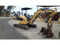 CATERPILLAR KETTEN-HYDRAULIKBAGGER 304DCR equipment  photo 2