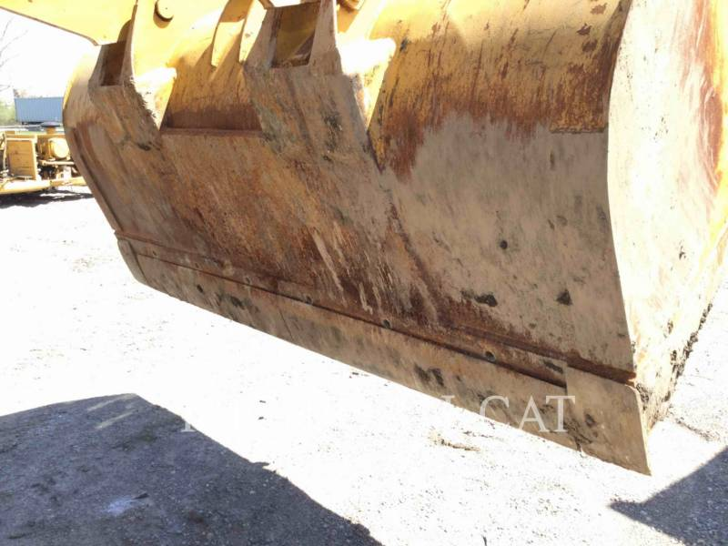 CATERPILLAR WHEEL LOADERS/INTEGRATED TOOLCARRIERS 928GZ LS equipment  photo 22