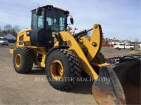 CATERPILLAR CARGADORES DE RUEDAS 924 K equipment  photo 1