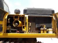 CATERPILLAR PELLES SUR CHAINES 336DL equipment  photo 11