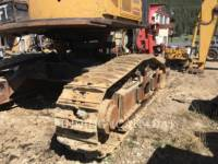CATERPILLAR FORESTRY - FELLER BUNCHERS - TRACK TK722 equipment  photo 4
