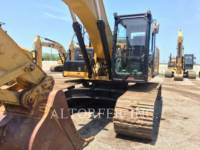 CATERPILLAR ESCAVADEIRAS 329EL equipment  photo 7