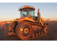 CATERPILLAR 農業用トラクタ MT855C equipment  photo 3