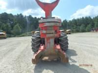 CATERPILLAR 林業 - フェラー・バンチャ - ホイール 553C equipment  photo 6