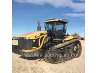 Equipment photo AGCO MT865C/3PT AG TRACTORS 1