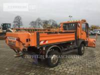 HAKO MULDENKIPPER 2085 equipment  photo 4