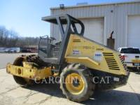 BOMAG VIBRATORY TANDEM ROLLERS BW177PDH-3 equipment  photo 4
