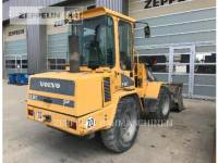 VOLVO CONSTRUCTION EQUIPMENT WHEEL LOADERS/INTEGRATED TOOLCARRIERS 502 equipment  photo 4