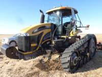 AGCO LANDWIRTSCHAFTSTRAKTOREN MT765D equipment  photo 3