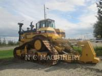 CATERPILLAR TRACK TYPE TRACTORS D11R equipment  photo 6