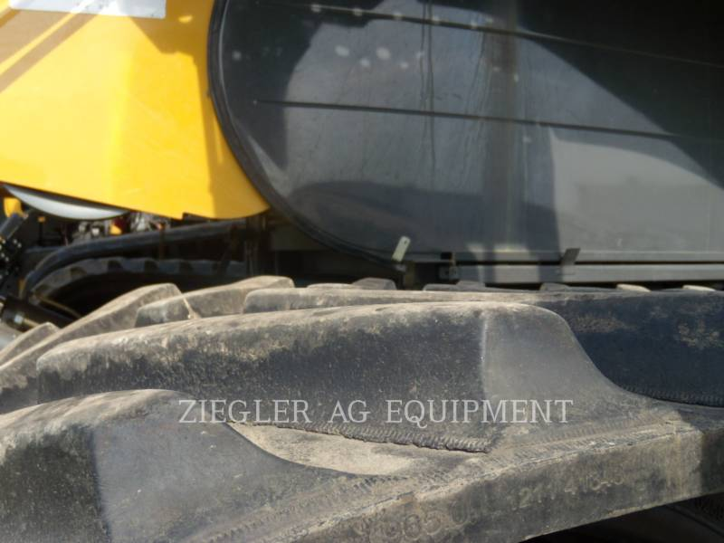 LEXION COMBINE COMBINÉS 750TT equipment  photo 2