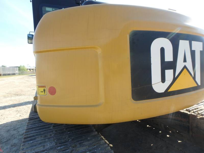 CATERPILLAR EXCAVADORAS DE CADENAS 320DLRR equipment  photo 20