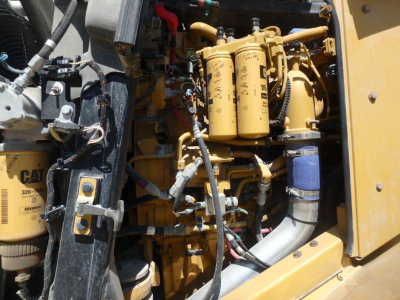 CATERPILLAR WHEEL LOADERS/INTEGRATED TOOLCARRIERS 980K equipment  photo 20