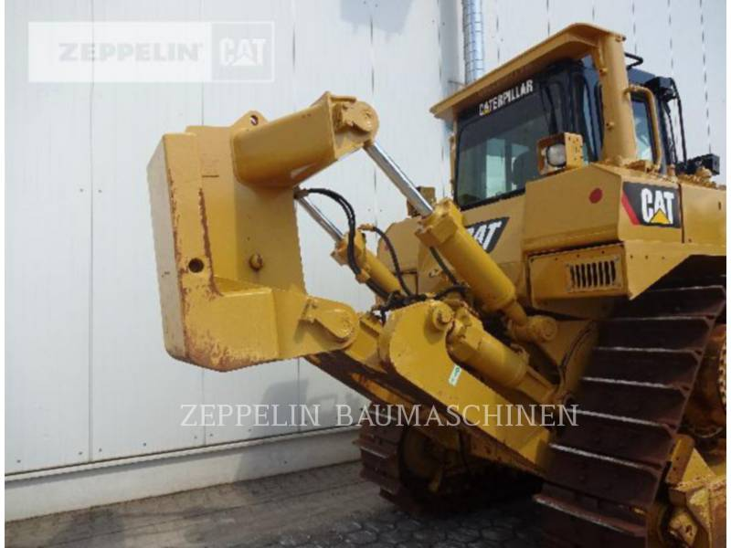 CATERPILLAR KETTENDOZER D8RLRC equipment  photo 7