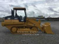 CATERPILLAR CARGADORES DE CADENAS 953C equipment  photo 9