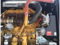 CATERPILLAR PELLES SUR PNEUS MH3022 equipment  photo 22