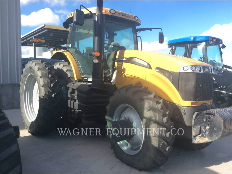 AGCO TRACTORES AGRÍCOLAS MT675D-4C equipment  photo 3