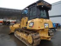 CATERPILLAR TRACTEURS SUR CHAINES D6K2XL equipment  photo 4