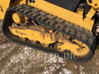 CATERPILLAR CHARGEURS TOUT TERRAIN 259DR equipment  photo 6