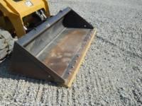 CATERPILLAR CARGADORES MULTITERRENO 299 D XHP equipment  photo 9