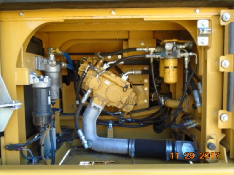 CATERPILLAR TRACK EXCAVATORS 330FL equipment  photo 9