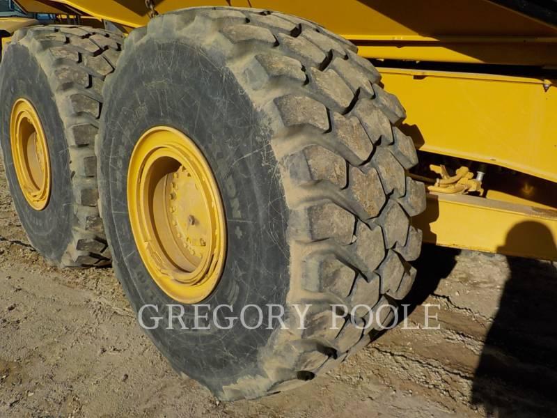 CATERPILLAR CAMIONES ARTICULADOS 745C equipment  photo 22