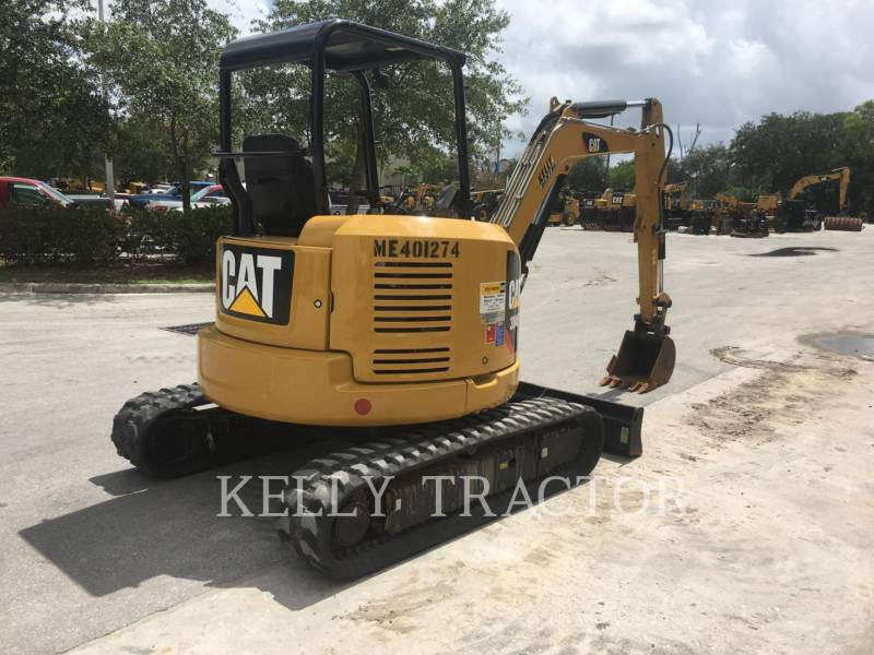 CATERPILLAR ESCAVADEIRAS 304E2CR equipment  photo 5