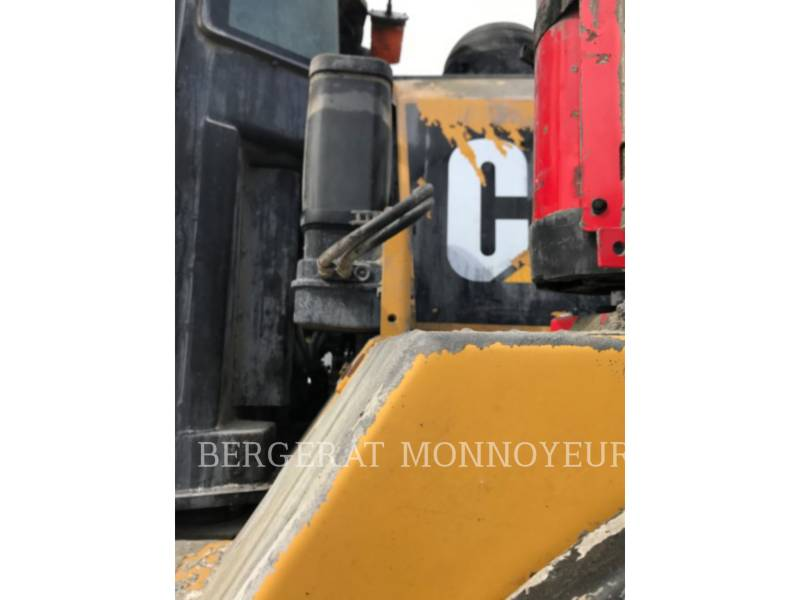 CATERPILLAR WHEEL LOADERS/INTEGRATED TOOLCARRIERS 972MXE equipment  photo 20