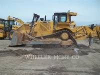 Equipment photo CATERPILLAR D8T SU ARO TRACTORES DE CADENAS 1