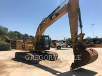 CATERPILLAR TRACK EXCAVATORS 330FL equipment  photo 7