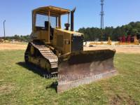 CATERPILLAR TRACK TYPE TRACTORS D4HIIIXL equipment  photo 8