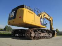 CATERPILLAR EXCAVADORAS DE CADENAS 349E equipment  photo 11