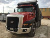 Equipment photo CATERPILLAR CT660 CAMIONS ROUTIERS 1