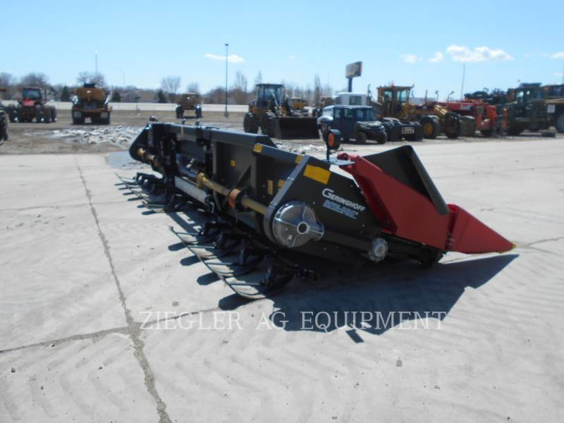 GERINGHOFF HEADERS RD1222B equipment  photo 3