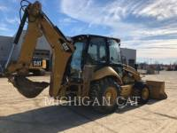 CATERPILLAR BACKHOE LOADERS 420E C equipment  photo 4