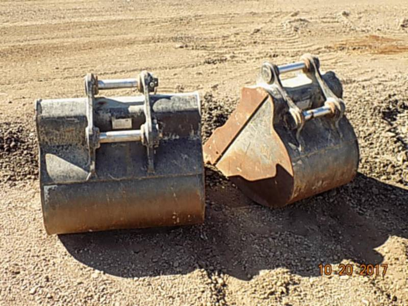 CATERPILLAR TRACK EXCAVATORS 308E2CRSB equipment  photo 16