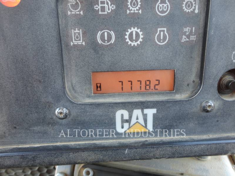 CATERPILLAR TRACK TYPE TRACTORS D6T LGPARO equipment  photo 18